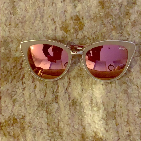 Quay Australia Accessories - Quay Cateye Sunnies 😎